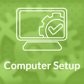 Have you computer setup by a Savvy Techie - On Demand Tech Support.