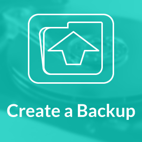 Create a Backup with Savvy - On Demand Tech Support